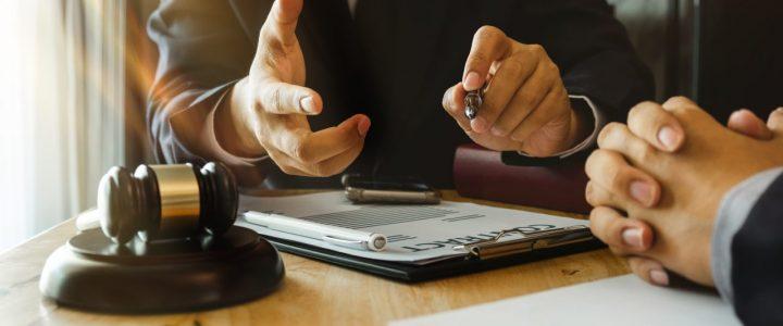 Les avocats : indispensables lors de la création d'une entreprise